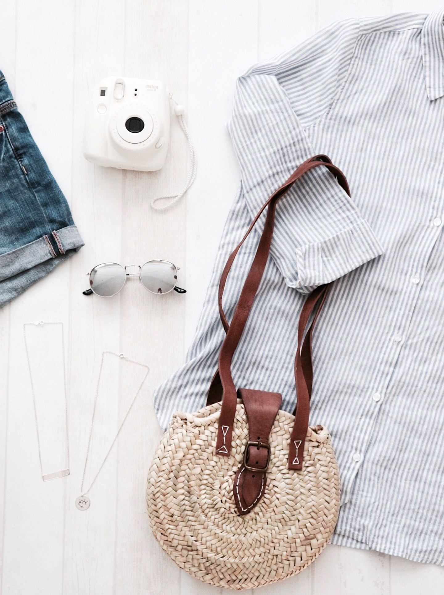 Oh, Here Comes The Sun | Essentials: Summer