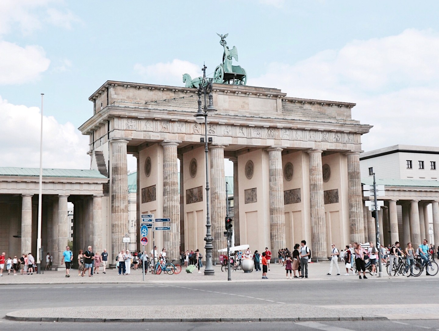 Some Days You Just Have To Get Up And Go To Berlin | Travel Diary: Berlin, Germany