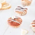 Lemon Poppy Seed Cupcakes Recipe Food