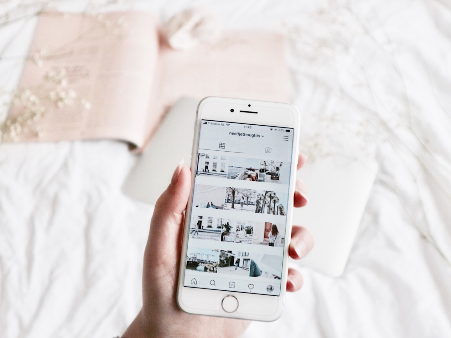 The Apps I Use For My Instagram Stories   Five Things