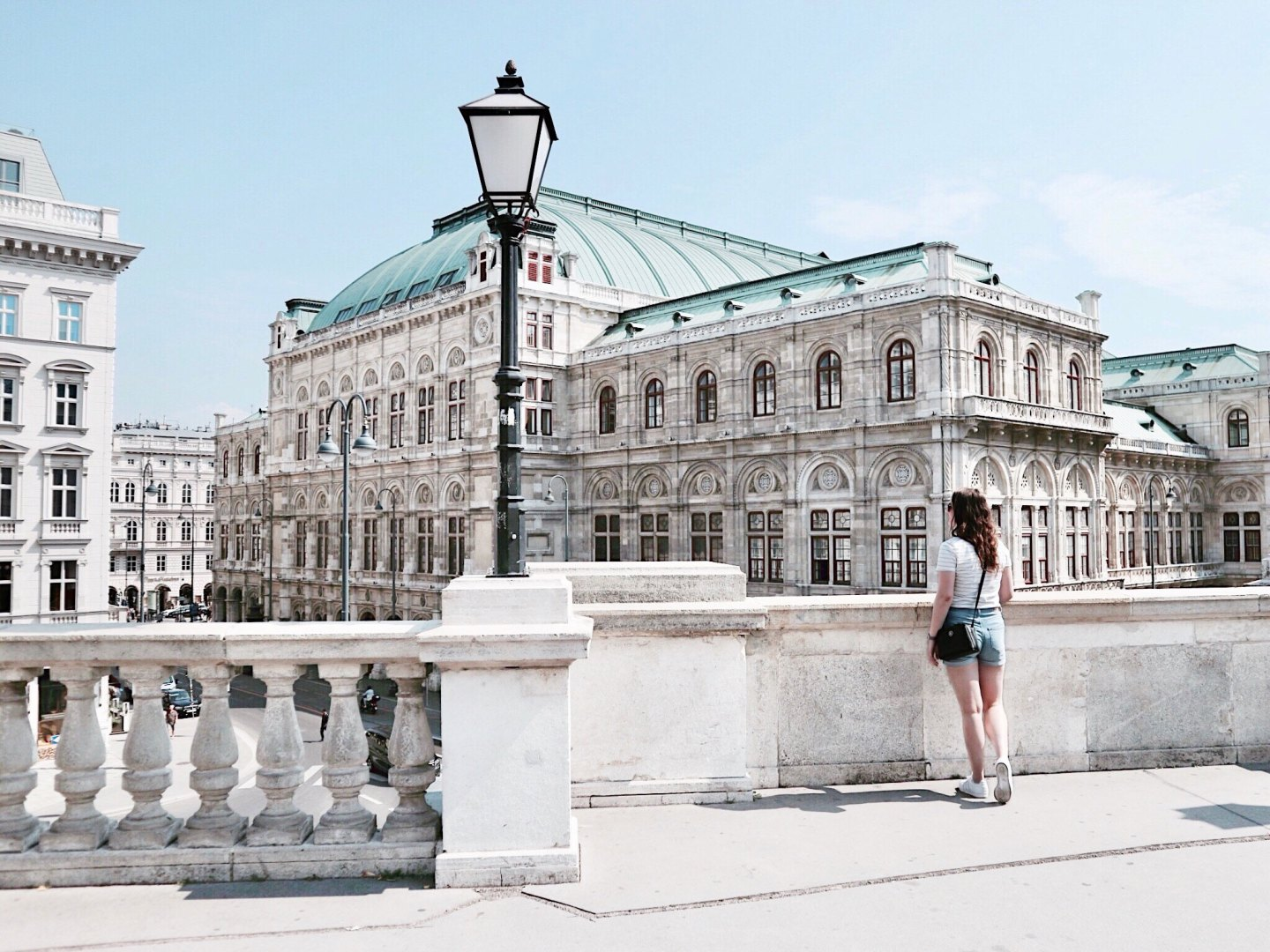 Definitely Take Some Photos At These Instagram Worthy Places In Vienna, Austria | Inspiration: Photography