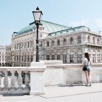 Instagram Worthy Places Vienna Austria