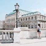 Instagram Worthy Places Vienna Austria