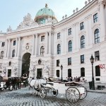 Vienna Austria Travel Diary Traveling Hotspots