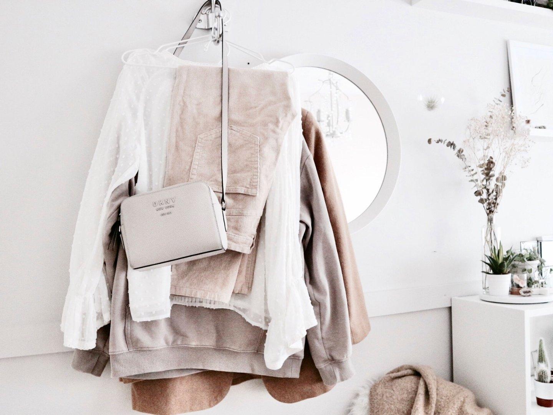 Wardrobe Updates For Spring | Essentials: Spring