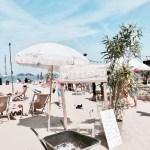 Strandclub Witsand Noordwijk aan Zee Hotspot Beachclub