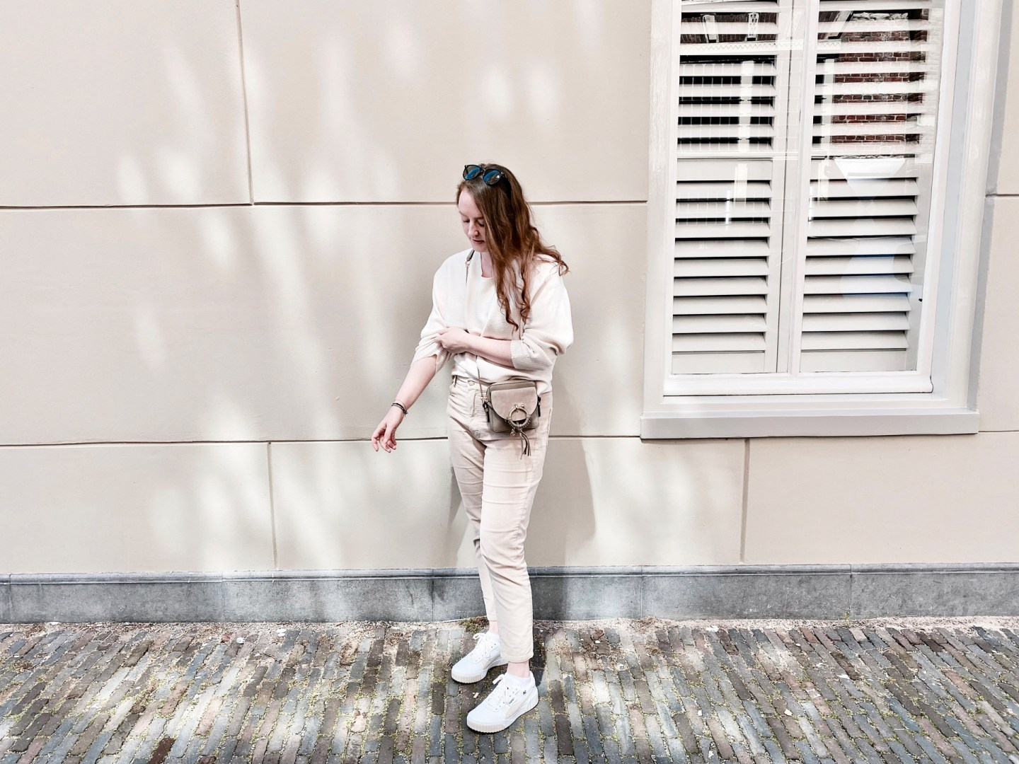 Soft Tones & Beige Aesthetic | Outfit