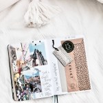 Journal Bullet Journal Creativity Inspiration Handlettering