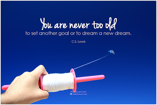 Goal setting – 9 questions to ask yourself