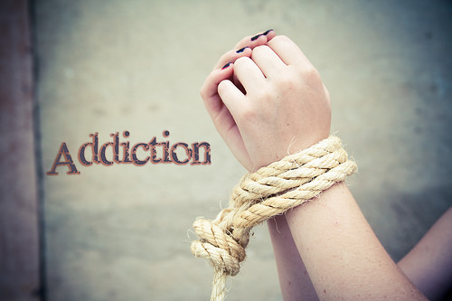 Addiction and relapse