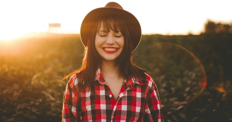 5 ways to feel happy now