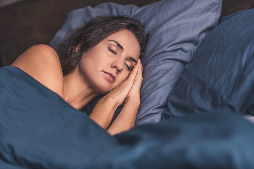 5 Natural Supplements to Help You Sleep Better