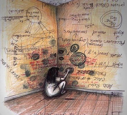 Depression and Cognitive Behavioural Therapy