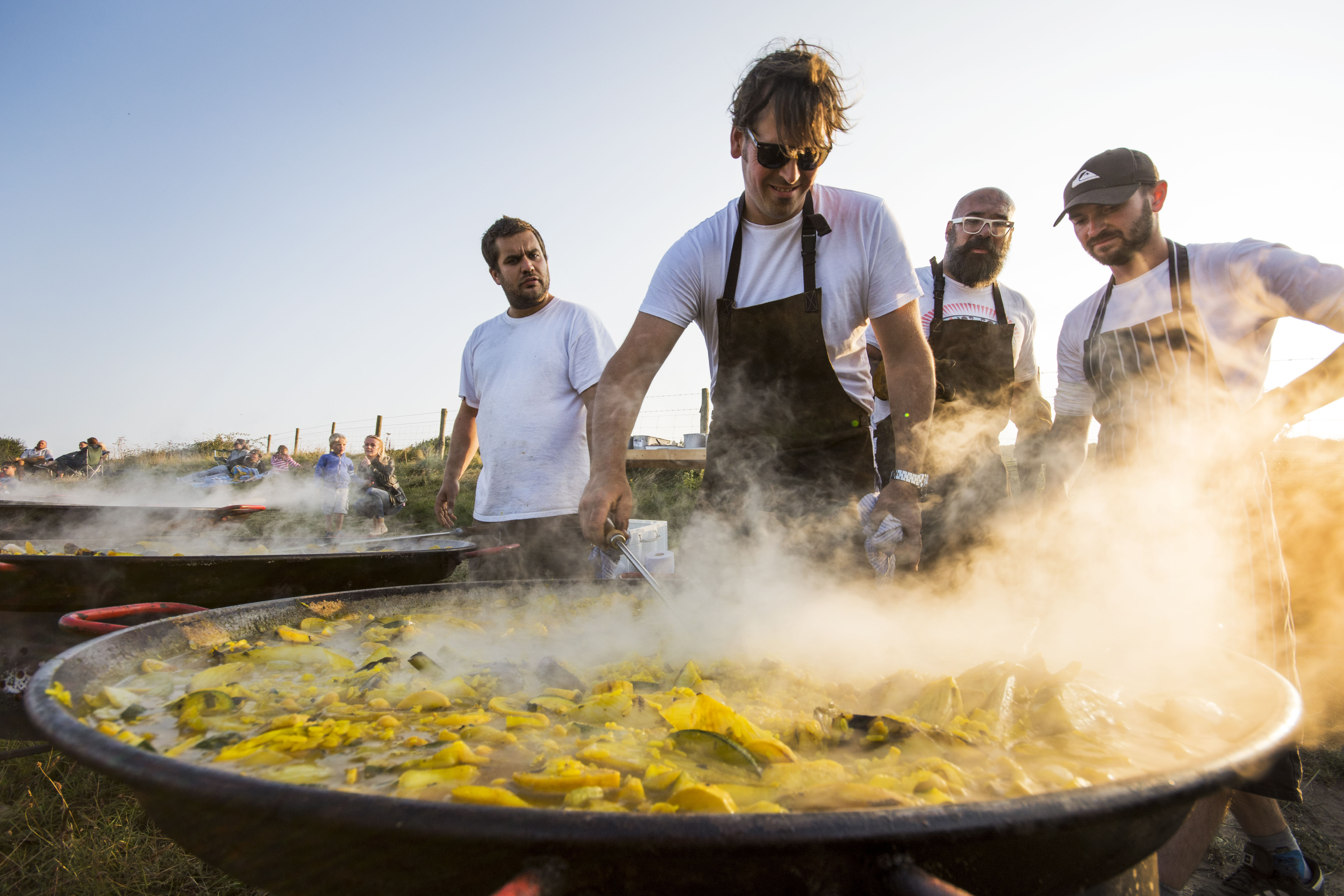 Feast details confirmed for new north Cornwall festival