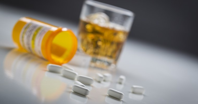 How drugs and alcohol affect a Mental Health