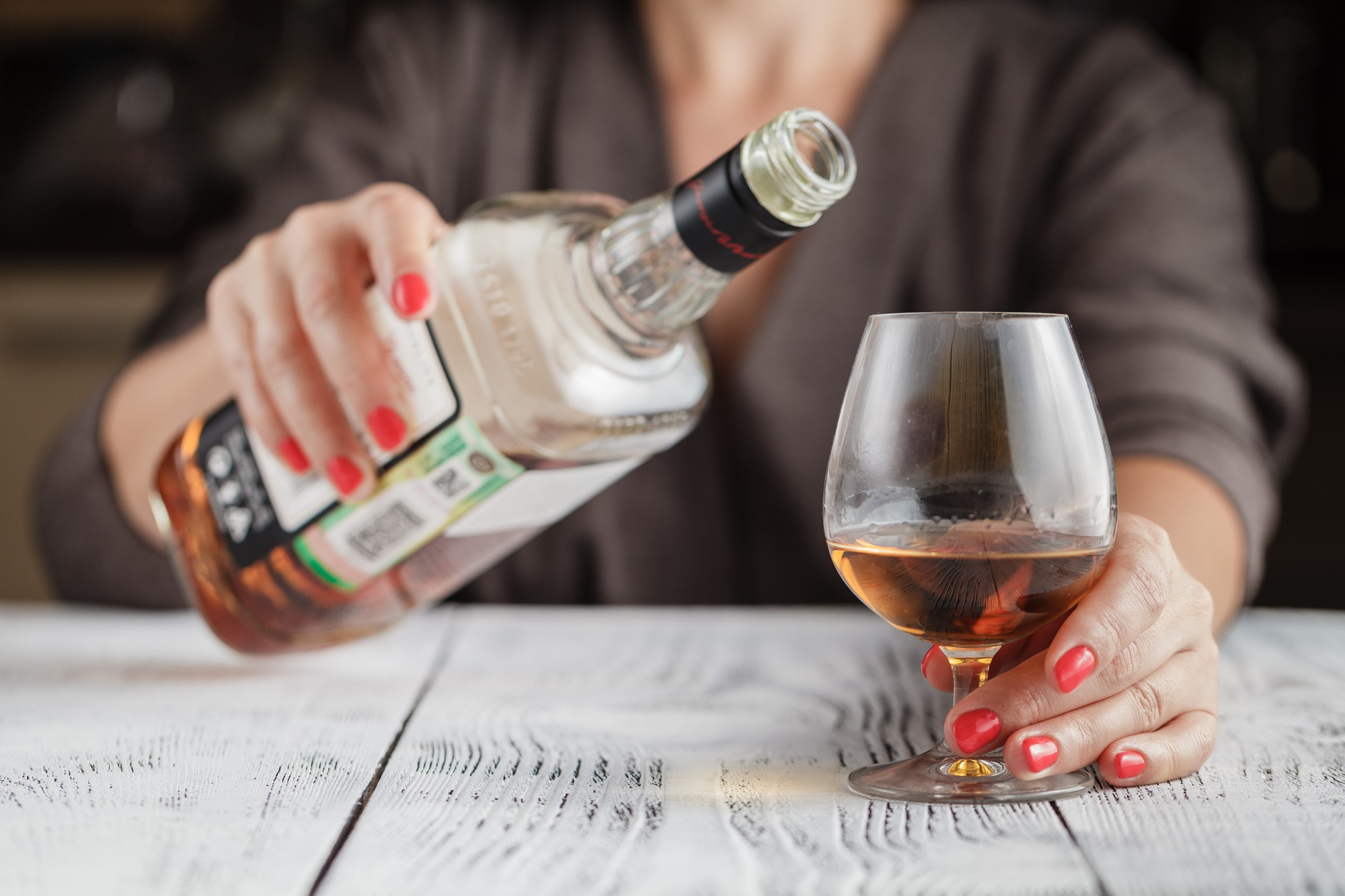 A Comprehensive Guide To Living With An Alcoholic And How You Can Help