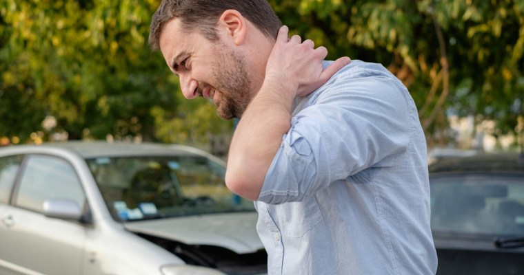 Hurt in a Wreck: How to Deal With Car Accident Injuries