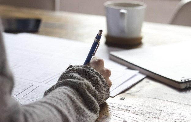 6 Ways to Improve Your Mental Health Using Creative Writing
