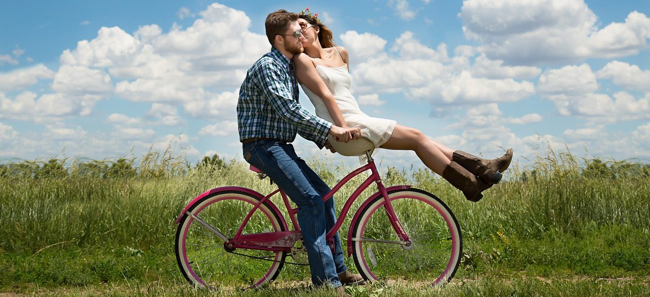5 Ways to find love and keep love