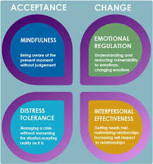 What is Dialectical Behavioural Therapy?