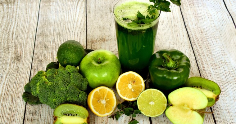 How to Know Which Type of Detox Cleanse Supplement Is Best for You