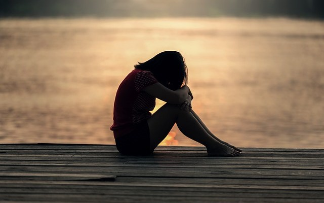 Is your teenager suffering from depression?