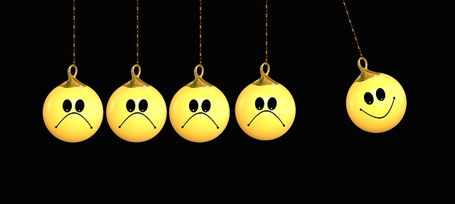Why Suppressing Emotion is bad for you