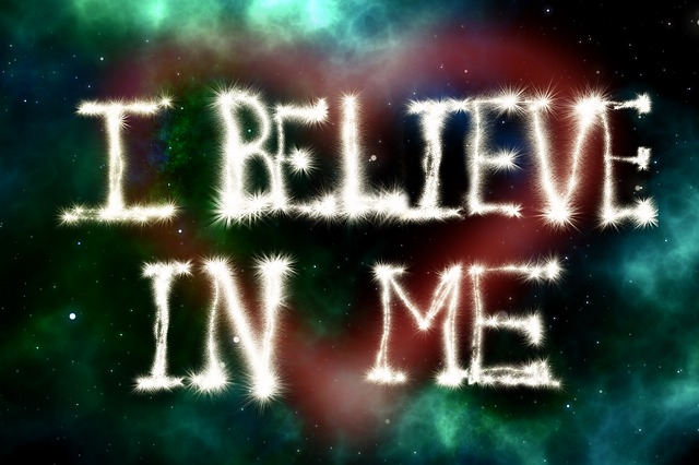How to increase your self belief