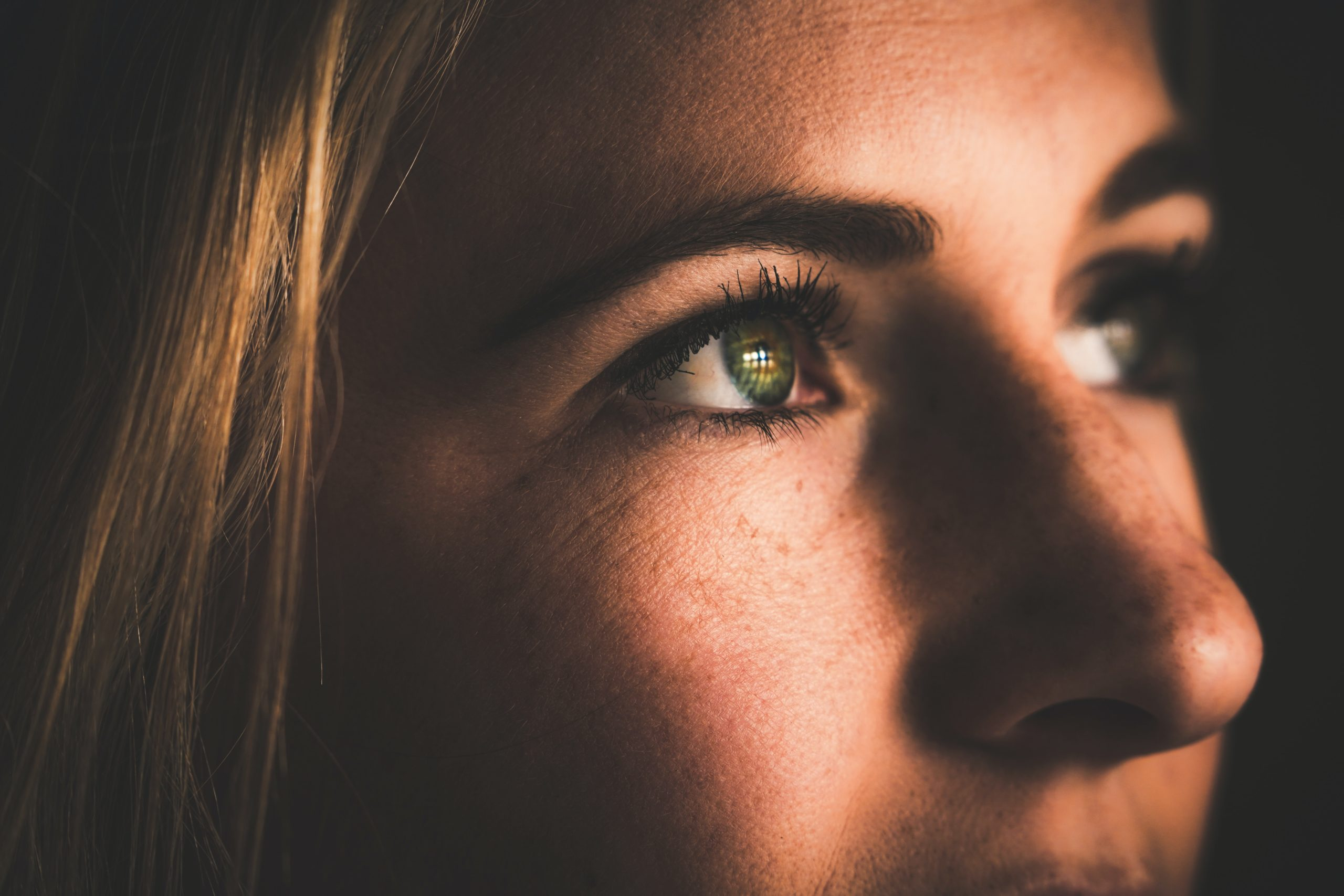 Anxiety, Nausea and Vision – How It All Relates