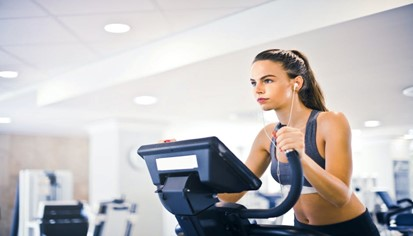 How to Reach Your Fitness Related Self Improvement Goals