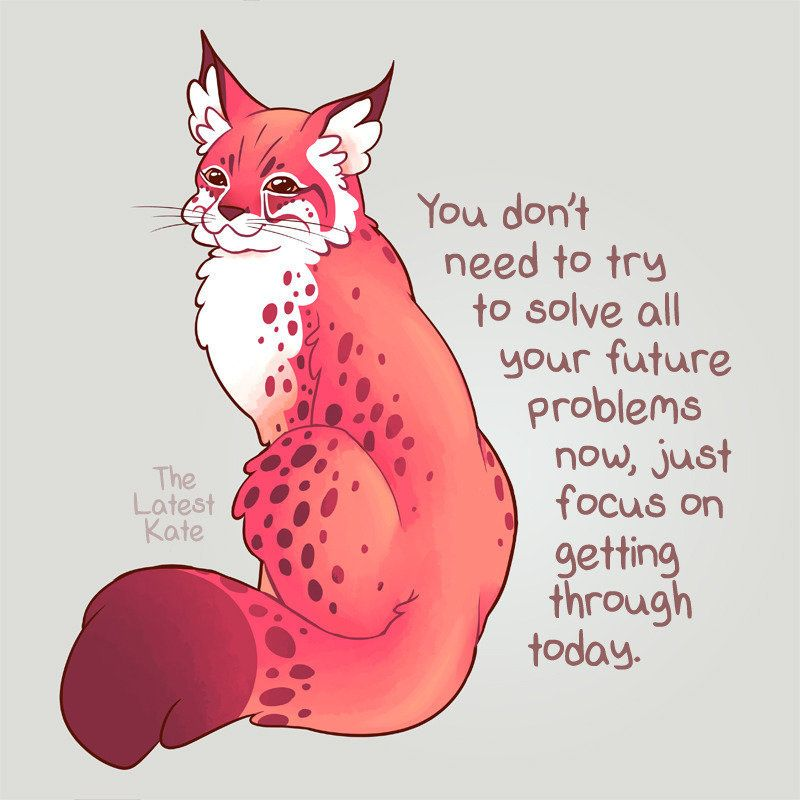 anti anxiety quote