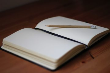 Using Writing As A Tool For Better Mental Health