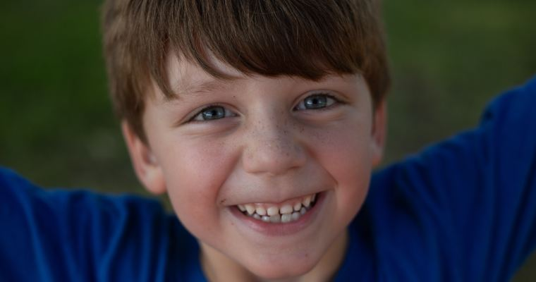 Preparing for the Dentist with a Child with ADHD