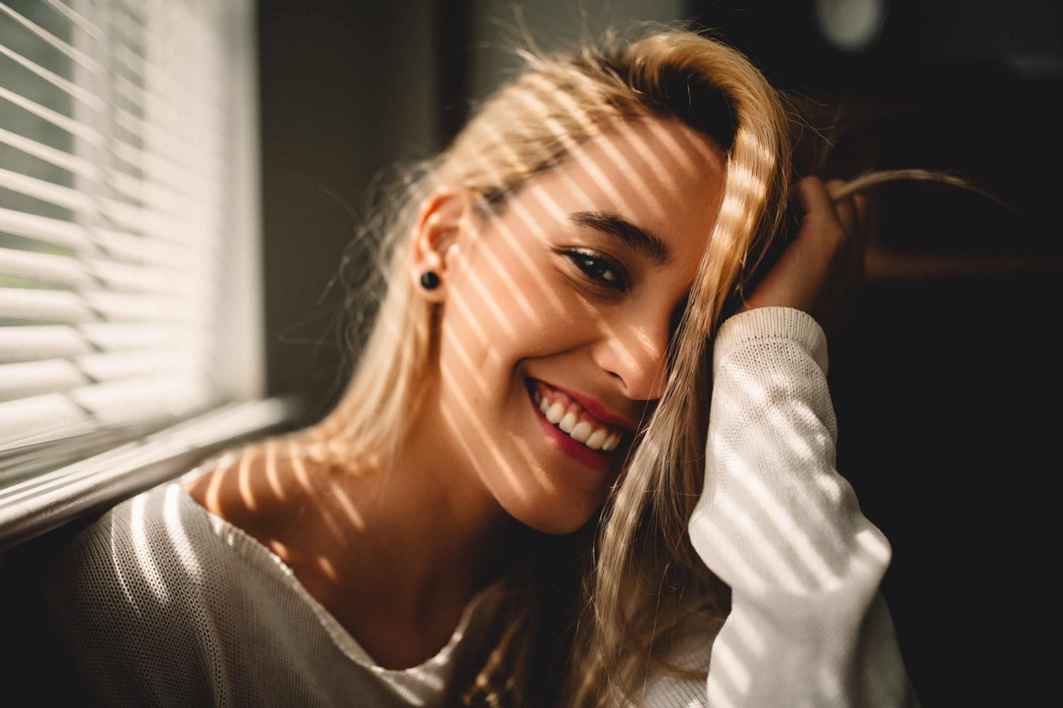 Does Smiling Help with Depression?