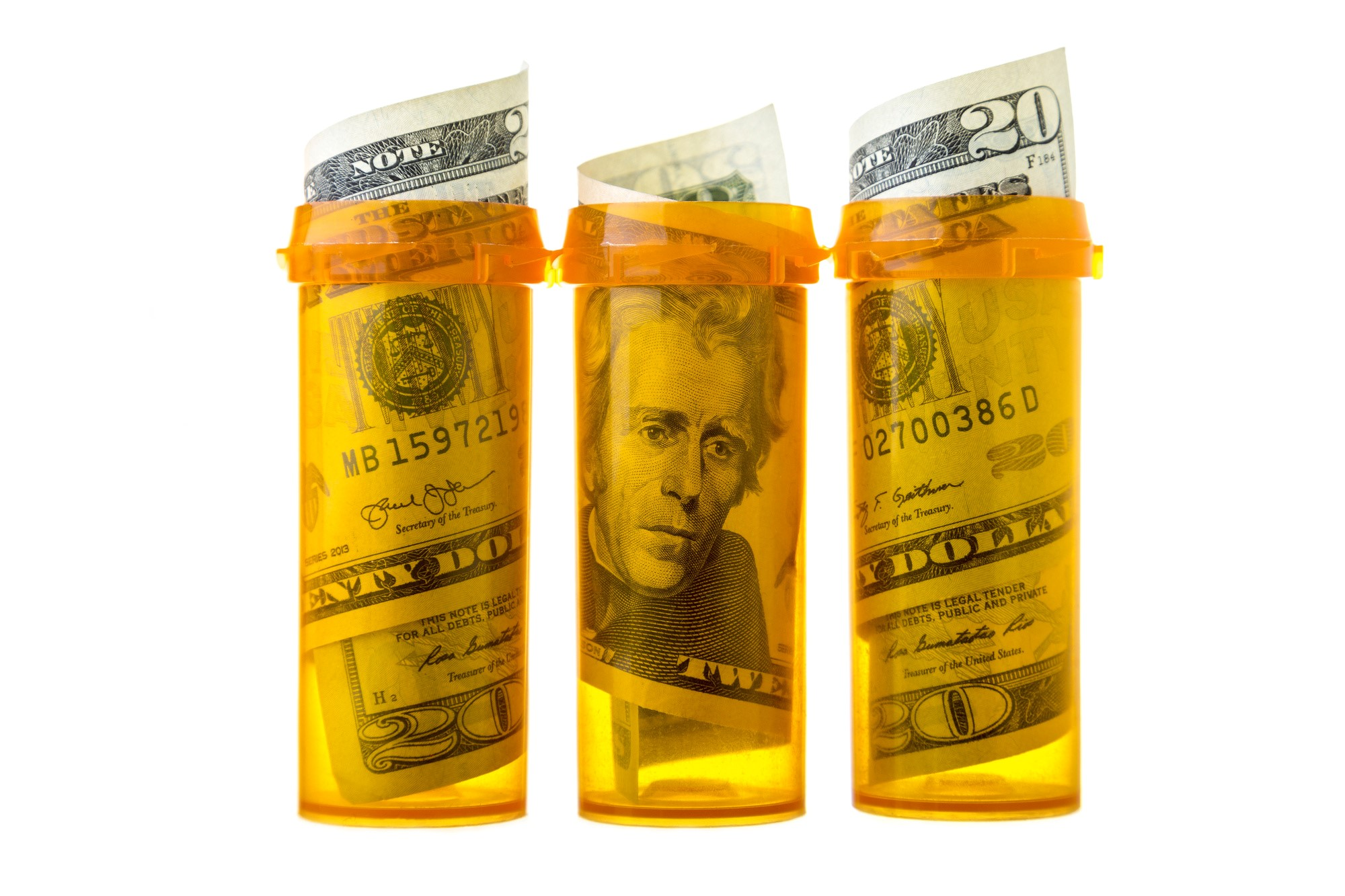 Paying for Meds: How to Get a Prescription Without Insurance