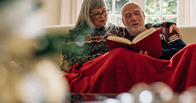 Winter Health & Safety Tips for Seniors and Their Caregivers