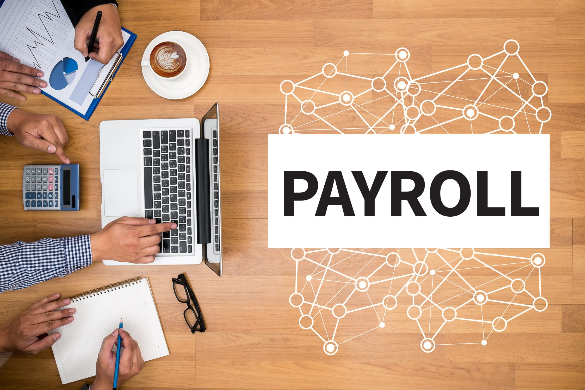 How to Do Payroll Taxes and Process Payroll Yourself