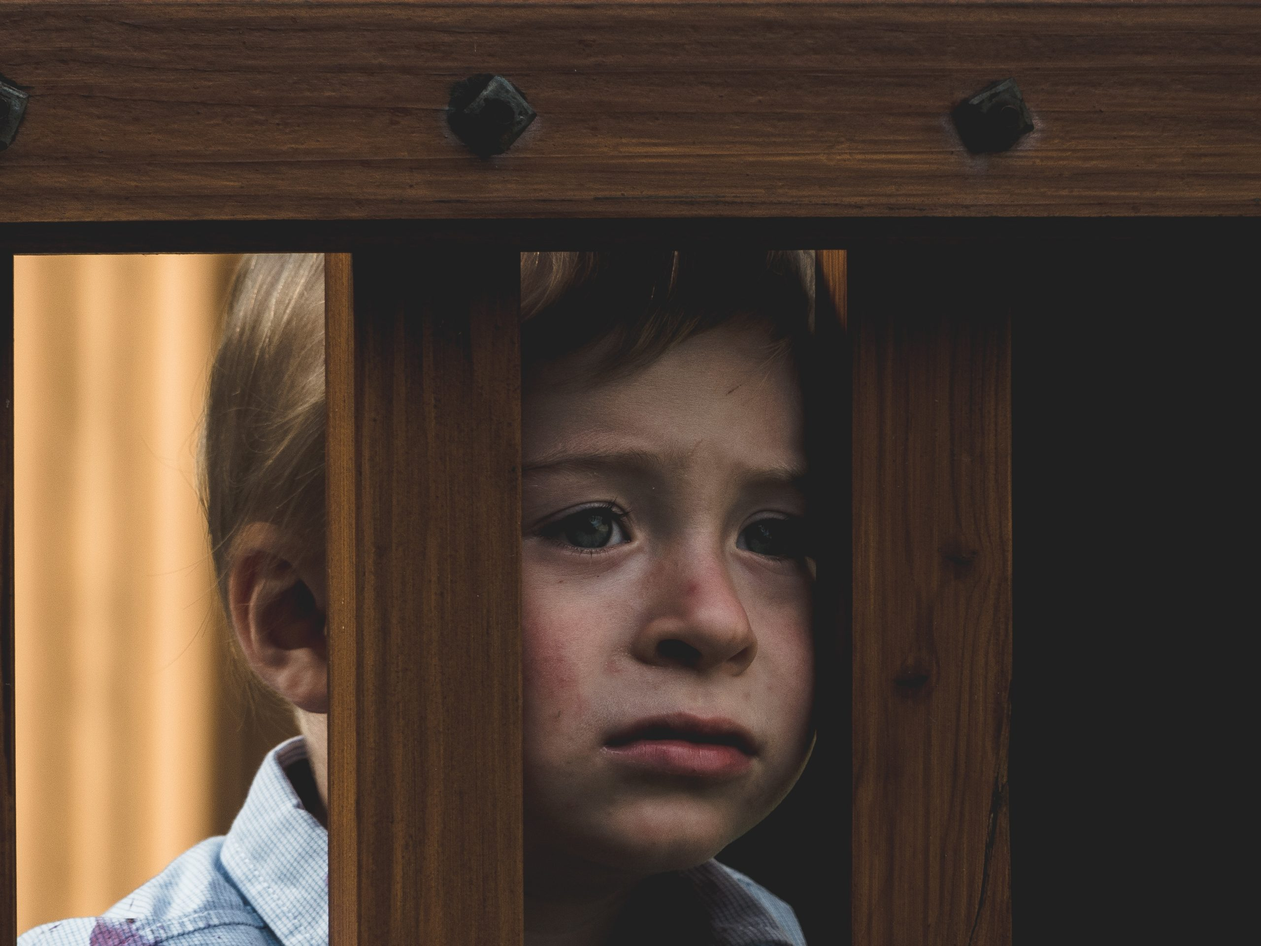 Considering Your Child's Mental Health During Divorce