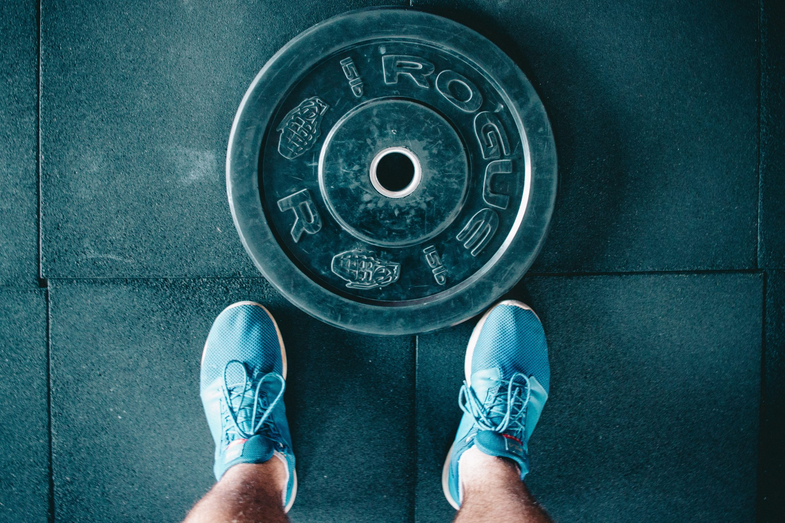 How To Stay Injury-Free While Weight Lifting
