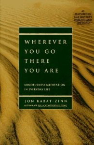 Wherever You Go There You Are - Jon Rabat Zim