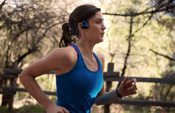 3 Main Side Effects of Running to Music