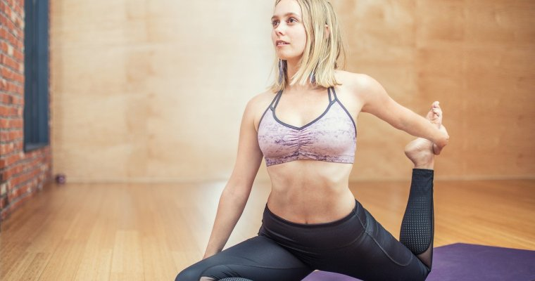 5 Steps to Start a Fitness Routine at Home