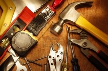 Home Remodeling Improvement Tools