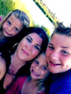 sarah centrella's family 2012