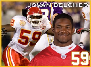 Jovan Belecher killing