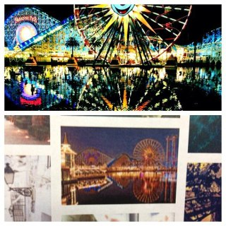 sarah centrella manifesting Disneyland #HBRMethod