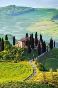 Tuscany Italy #SingleMomGlobeTrotter