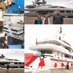 Photo of #FutureBoard yachts photos of us with some sick ones in Venice