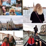 Photos of #FutureBoard Venice, then the real deal