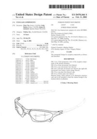 Design Patent Application Services